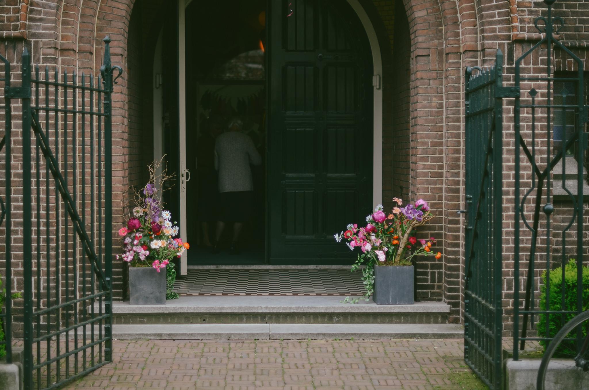 Wonen in een buurtklooster op Zuilen?