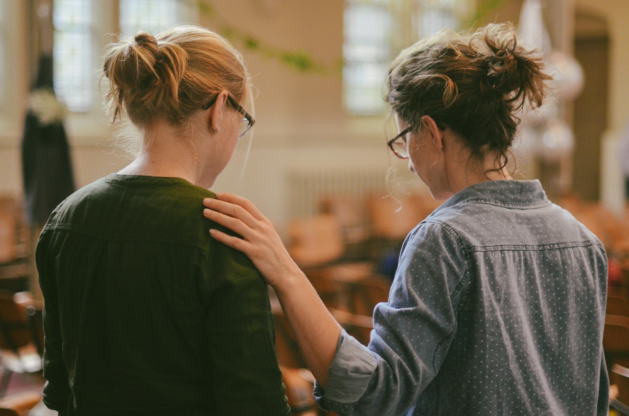 Nieuwe ministry-cursus start op 6 september, doe jij mee?