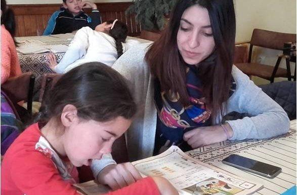 Laatste kans voor de adventscollecte en het verhaal van Irina