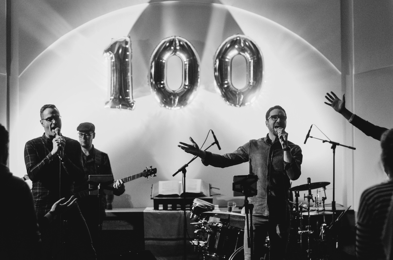 De 100e MEER-avond