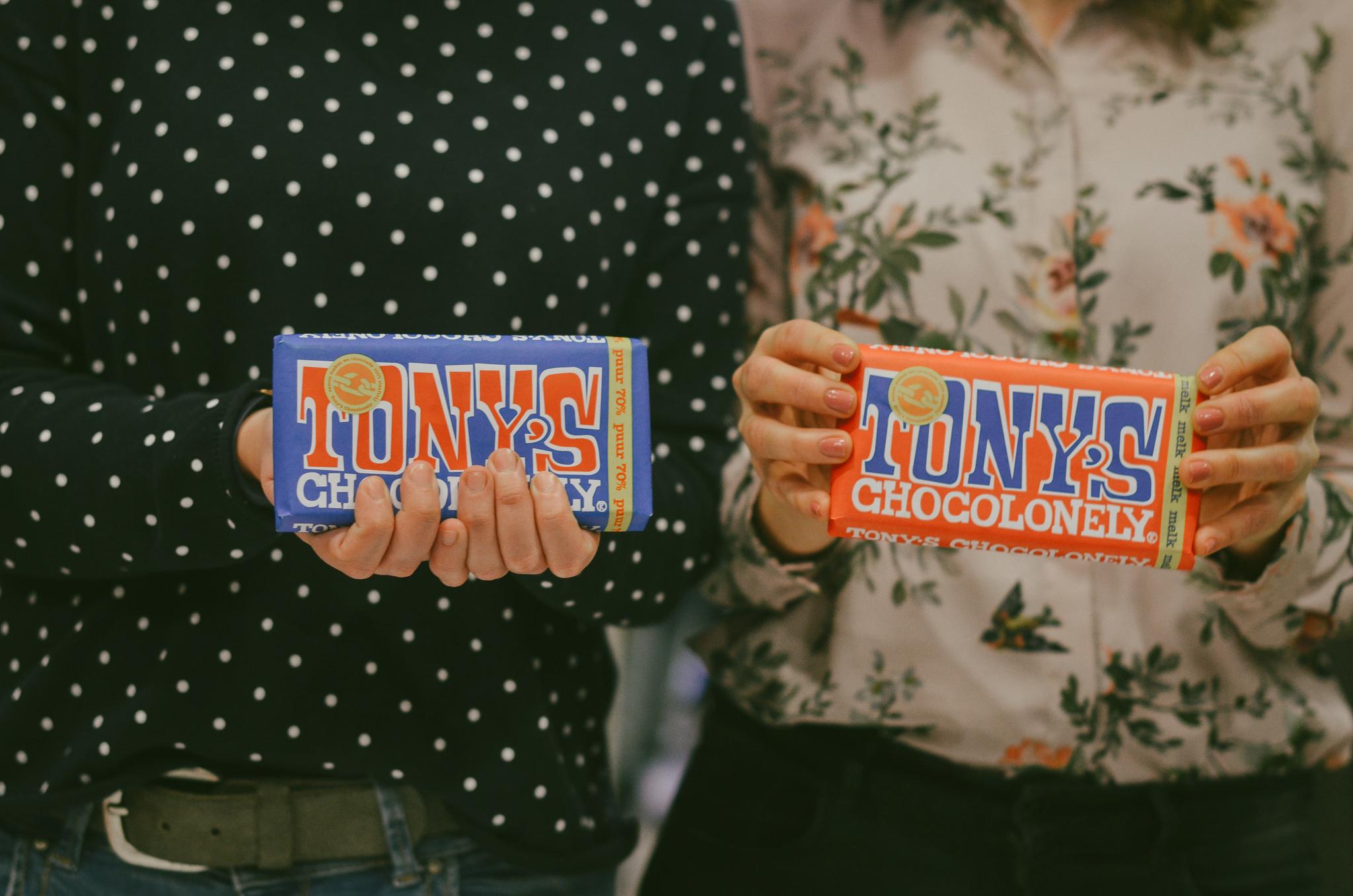 Zondag: fairtradetafel met was- en kaartenlijn!