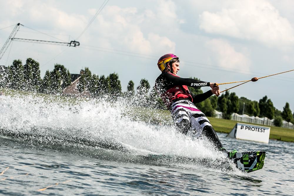 Wat je niet moet vergeten voor het waterskiën op 24 juni