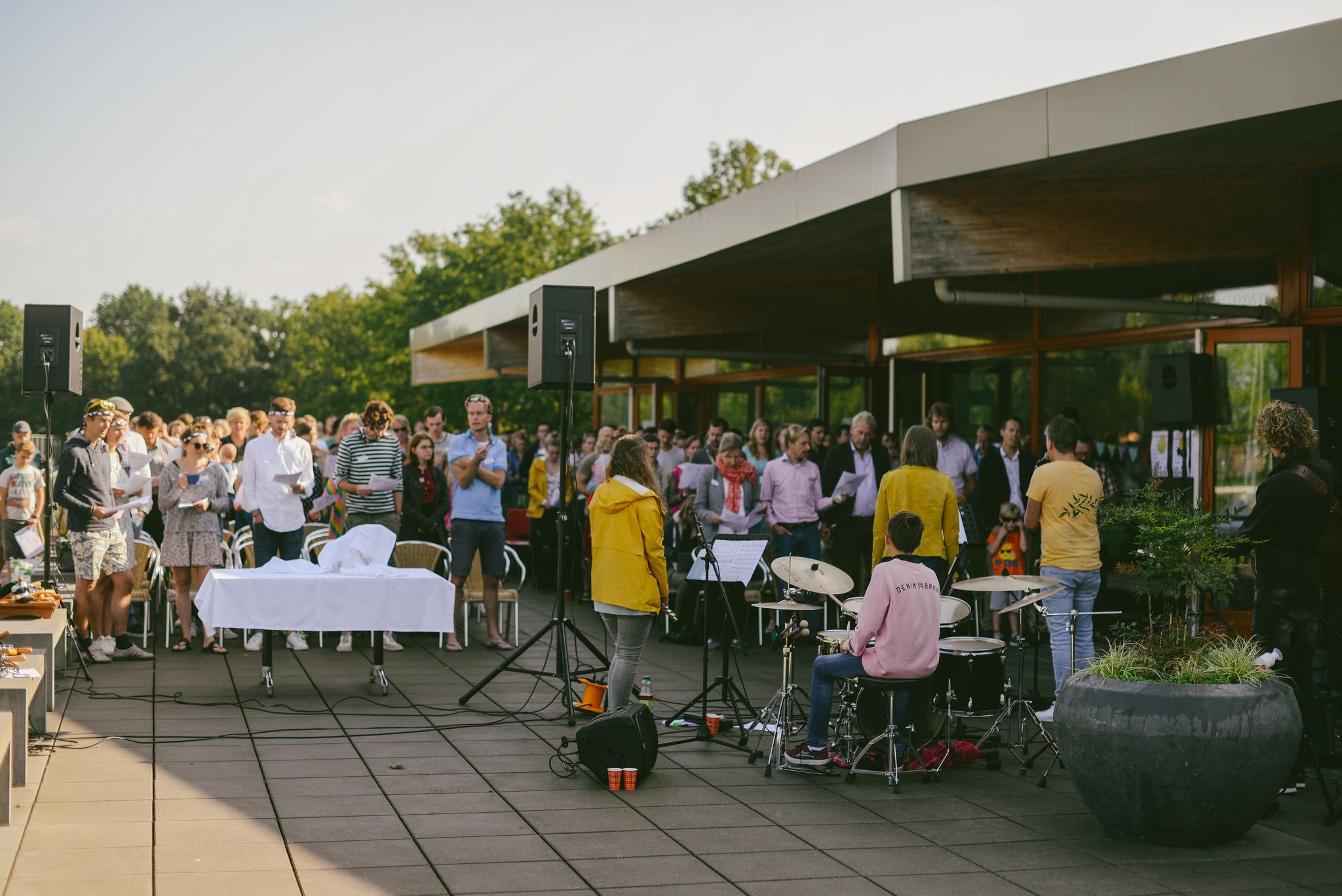 Gemeentezondag 2018: Een Terugblik
