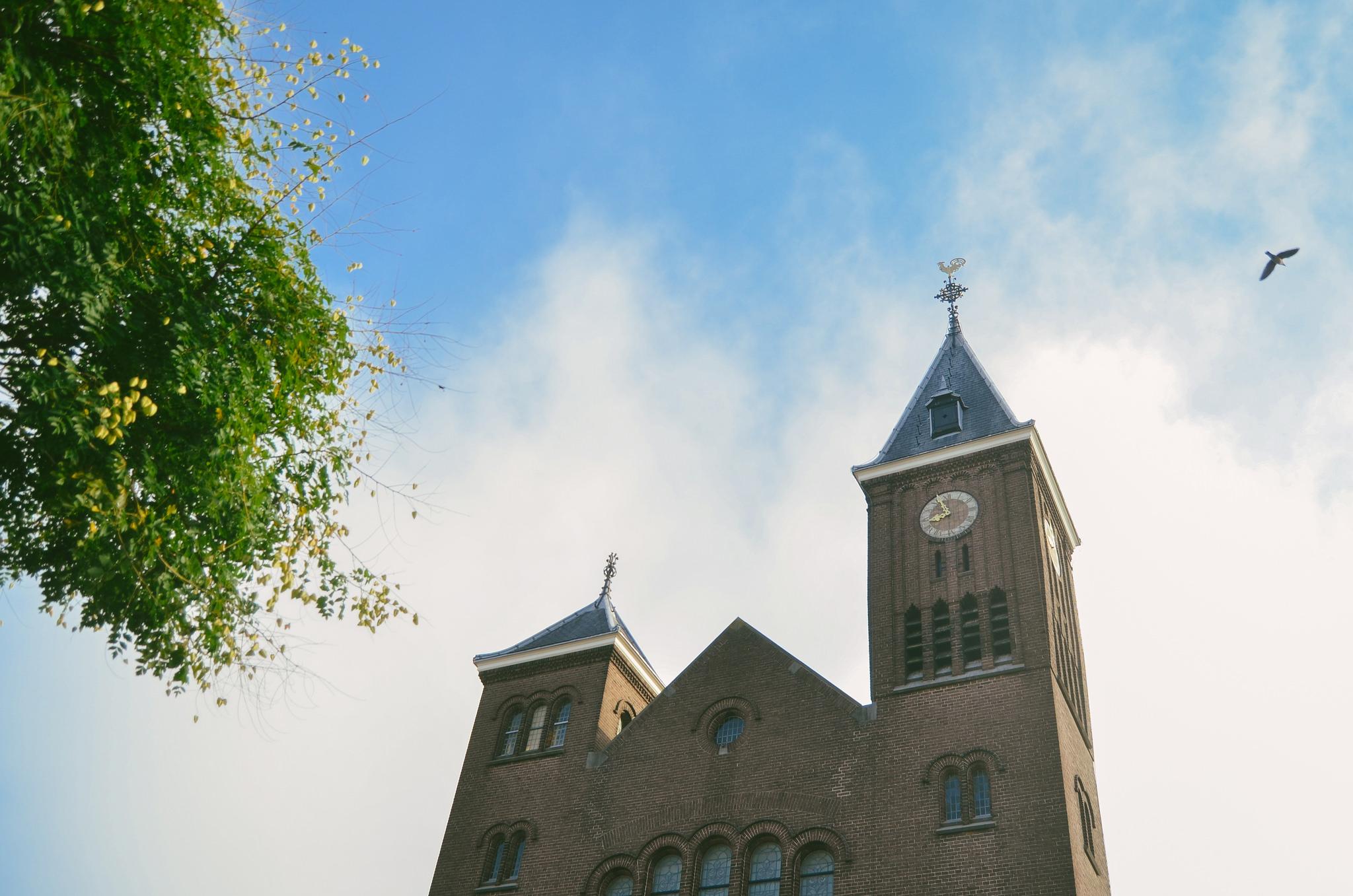 Avond voor Nieuwe Kerkse artsen over euthanasie
