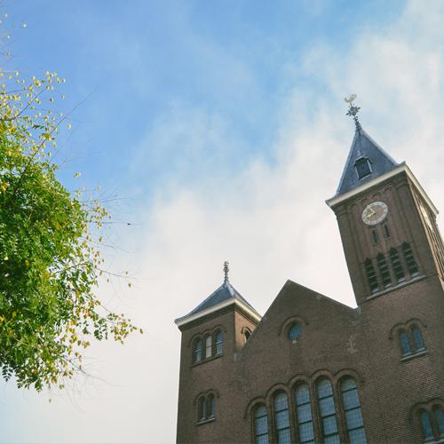 Kerkrentmeester beheer gezocht