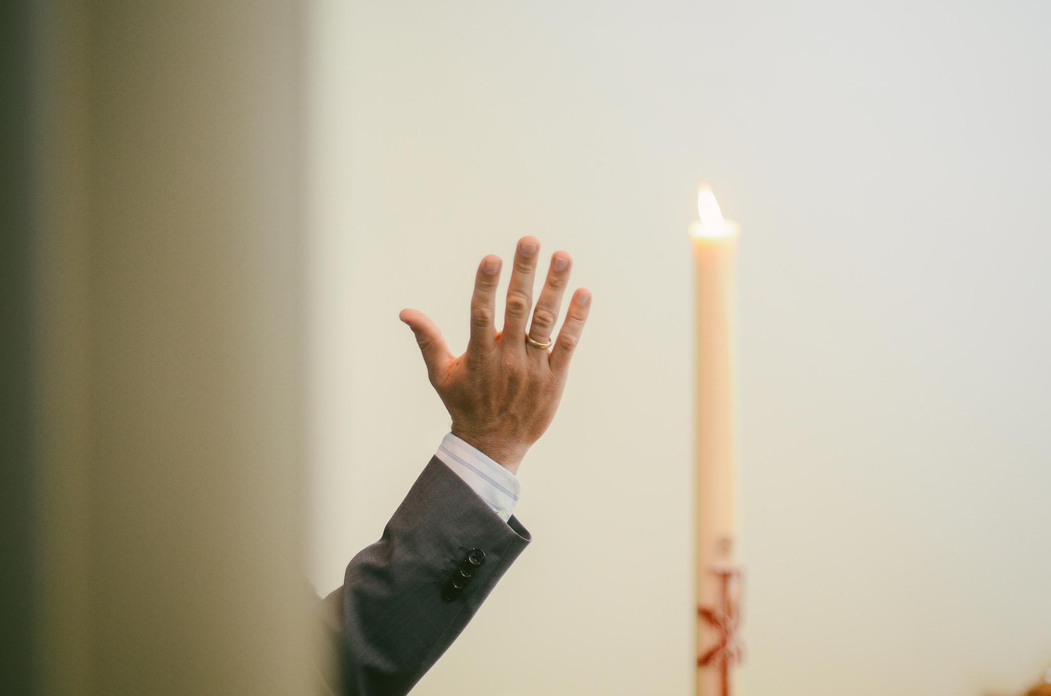 Uitdaging: bidden voor je buurt