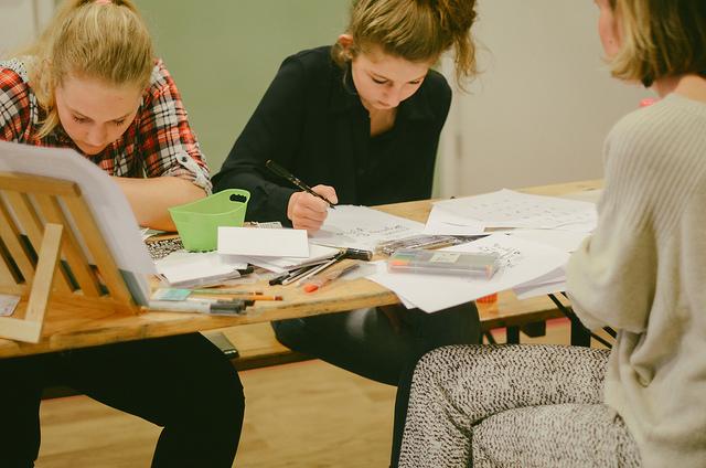 Voor tieners: start van tienerkring a.k.a. catechisatie!