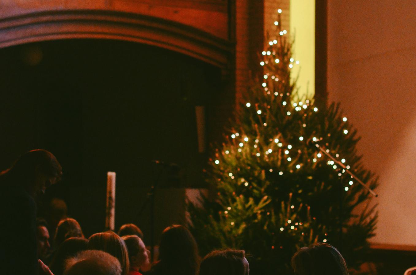 Kerst MEER-avond 24 december