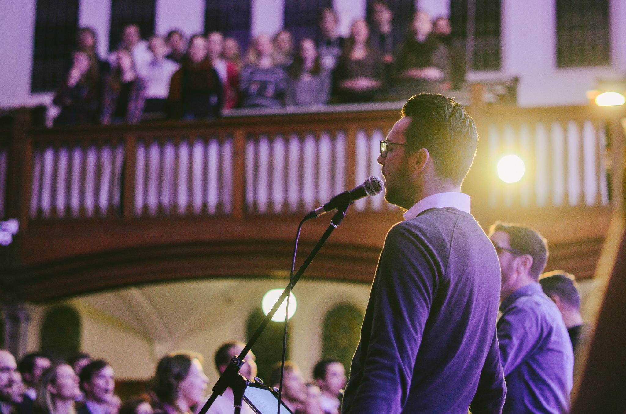 The Psalm Project tijdens MEER-avond 11 maart: bijna uitverkocht!