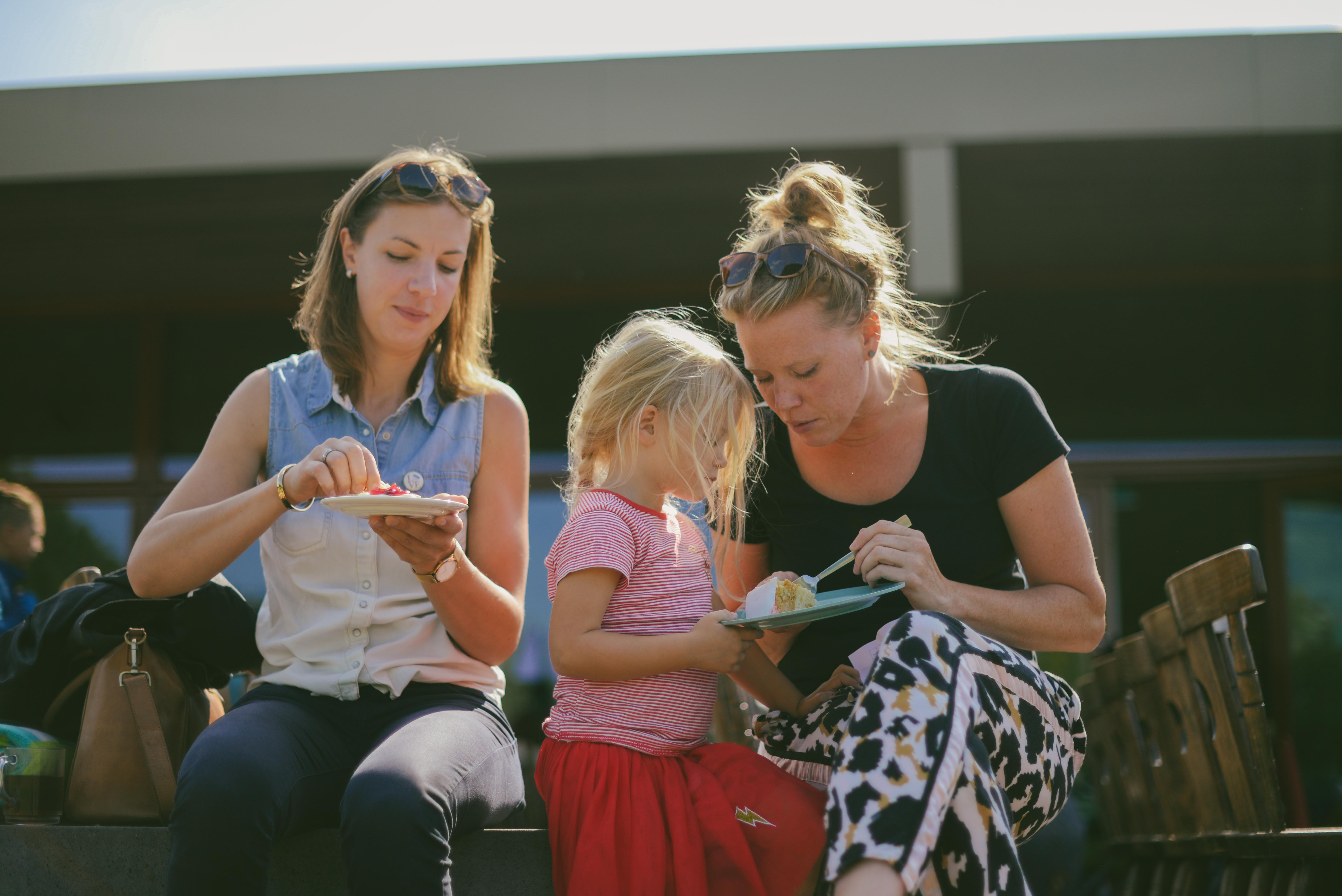 Parenthood 2020: Wie organiseert er mee?