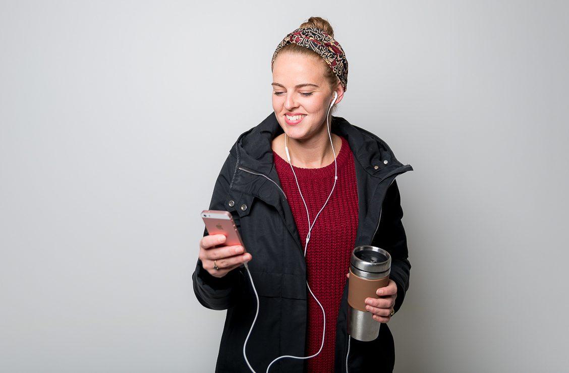 Goed voornemen voor 2019: elke dag een bijbelpodcast luisteren